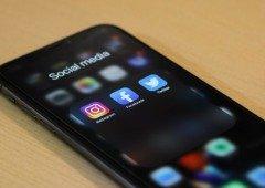 ATENÇÃO: se usas Instagram, TikTok ou YouTube muda de Passwords agora!