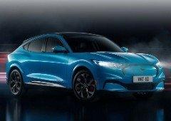 Atenção Tesla! Ford Mustang Mach E já esgotou reservas antes de entrar em produção!