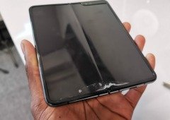 Atrasos do Galaxy Fold não interferirá com o lançamento do Samsung Galaxy Note 10