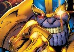 Atriz revelou sem querer o próximo vilão do Universo Marvel