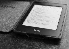 Atualização de Amazon Kindle oferece uma nova experiência de leitura