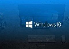 Atualização de outubro para Windows 10 representa apenas 29% do mercado
