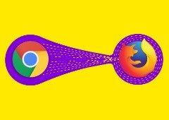 Atualização do Firefox dá-nos mais segurança e privacidade que o Google Chrome