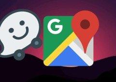 Atualização do Google Maps traz ainda mais funcionalidades do Waze