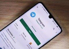 Atualização do Telegram (5.10) dá-nos melhorias e novas funcionalidades interessantes!