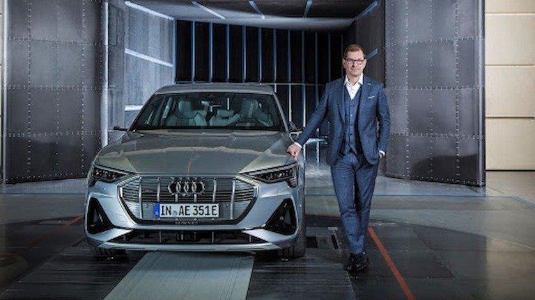 Audi A4 e Audi A6: 'revolução' elétrica prometida até 2030