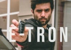 Audi e-Tron: carro 100% elétrico e repleto de tecnologia!