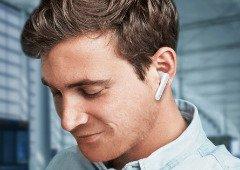 Auriculares Honor Earbuds 2 SE chegam com 10h de bateria e preço baixo