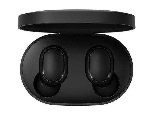 Auriculares Mi True Wireless Earbuds Basic 2