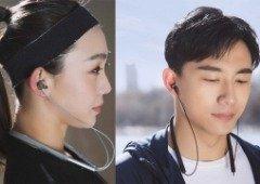 Auriculares Xiaomi Mi Neckband são anunciados com grande autonomia e qualidade sonora