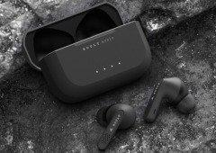 Auscultadores Boult Audio AirBass GearPods dão-te 32 horas de música