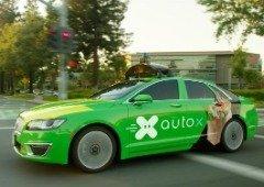 AutoX passa à frente da Tesla e é a primeira a lançar táxis autónomos na China!