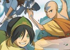 """Avatar: The Last Airbender"" Netflix produzirá série baseada na série animada"