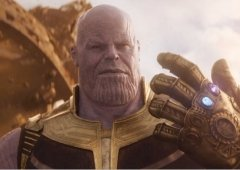 Avengers: Infinity War. Strange deu algo a Thanos para além da pedra?