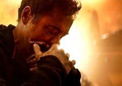 Avengers: Infinity War 2 - Confirma-se o regresso de várias personagens