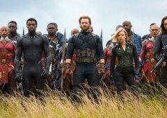 Avengers 4 - Já há data de lançamento do trailer do filme da Marvel?
