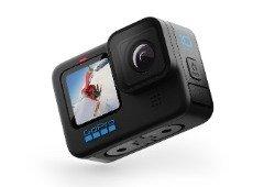 Aventura-te com a GoPro Hero 10 Black já disponível por 429 euros