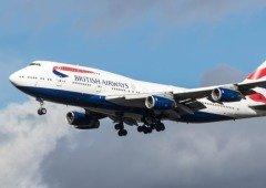 "Aviões Boeing 747 ainda utilizam disquetes ""ancestrais""!"