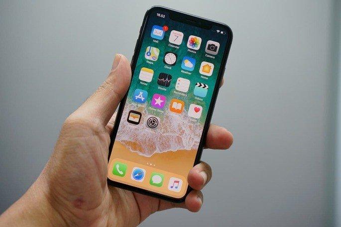 Apple iPhones 12