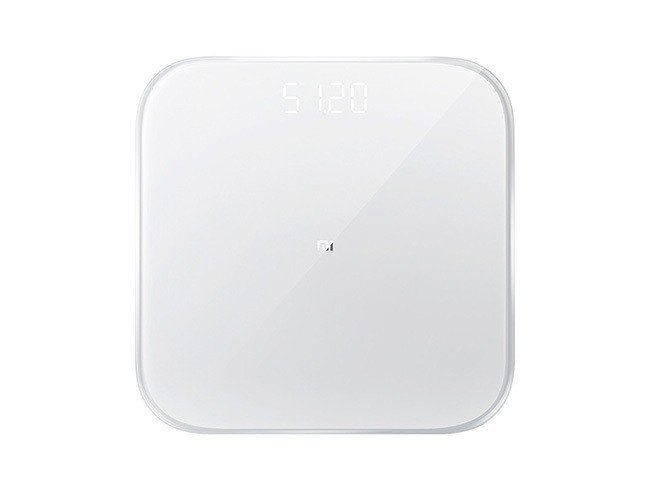 Xiaomi Mi Smart Scale 2 White Bluetooth 5.0 Scale
