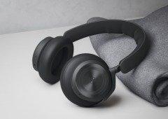 Bang & Olufsen apresenta novos headphones com ANC e autonomia incrível