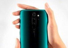 Bateria do Redmi Note 8 Pro revela desempenho impressionante. Conhece os detalhes