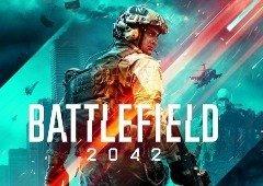 Battlefield 2042 foi anunciado para PC e consolas com massivo modo multiplayer