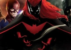 Confirmado: Ruby Rose é a Batwoman do Arrowverse