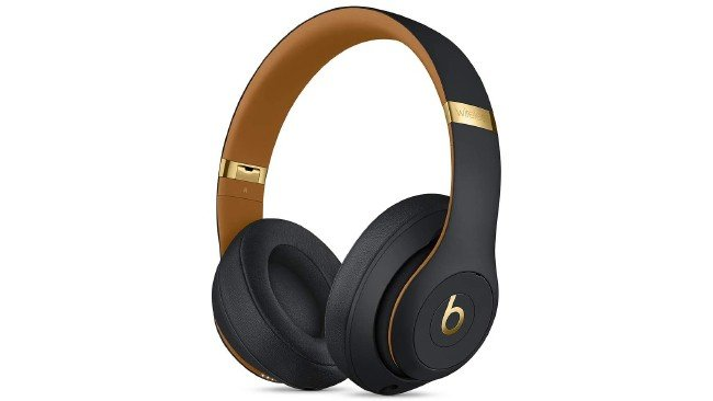 Auscultadores Beats Studio3 Wireless