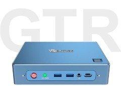 Beelink GTR7 é o mini PC a comprar com bom preço e processador AMD Ryzen 7