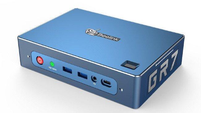 Mini PC Beelink