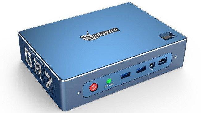Mini PC Beelink GTR7