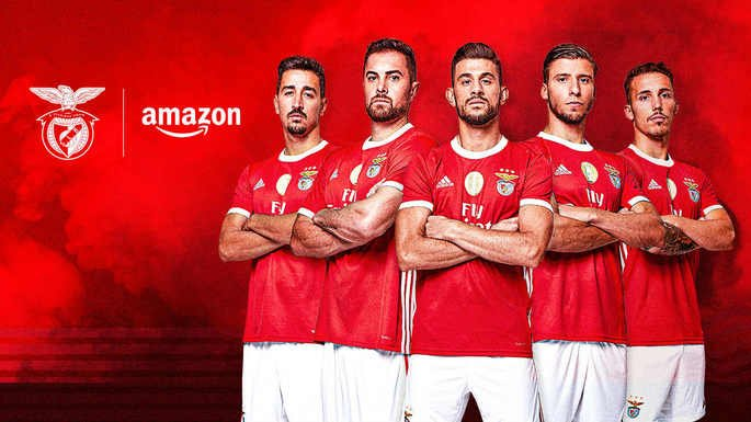 SL Benfica Amazon