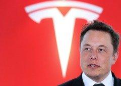 Tesla envia e-mail a avisar empregados sobre confidencialidade