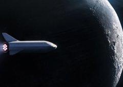 Vê em direto Elon Musk a anunciar o primeiro 'turista' que viajará até à Lua