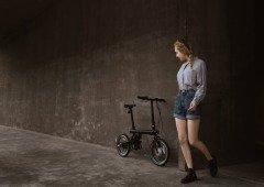Bicicleta elétrica mais vendida da Xiaomi com 340 € de desconto (tempo limitado)