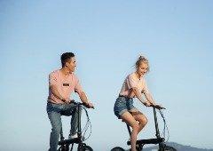 Bicicleta elétrica mais vendida da Xiaomi está com 250 € de desconto (stock limitado)