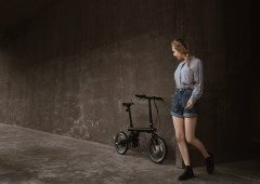 Bicicleta elétrica mais vendida da Xiaomi volta a descer de preço! (tempo limitado)