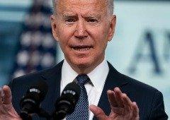"""Biden atira-se ao Facebook: """"eles estão a matar pessoas"""". Facebook responde"""