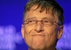 Bill Gates explica porque é que usa Android na app exclusiva para iPhone