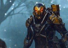 BioWare promete melhorar as muitas falhas do Anthem