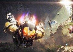 BioWare tenta corrigir loot no Anthem, mas volta a fazer asneira...