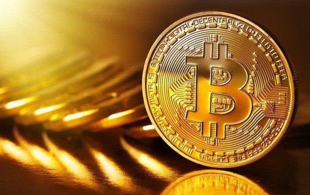 Bitcoin volta a crescer