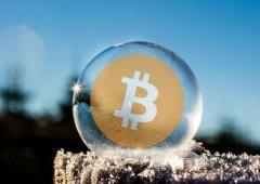 Bitcoin: Rei das criptomoedas continua a cair, agora a menos de 3600$