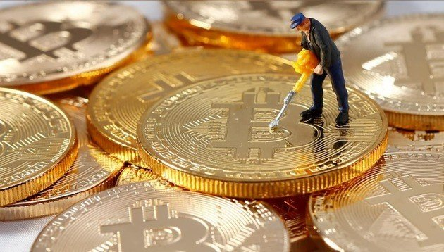 bitcoinm