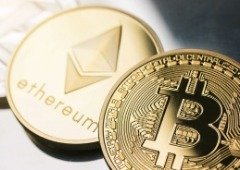 Bitcoin e Ethereum batem os valores mais altos de 2019