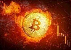 Bitcoin, Ethereum e outras criptomoedas estão a crescer consideravelmente nos últimos dias