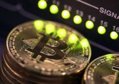 Criptomoedas: Bitcoin, Ethereum e outras sobem consideravelmente