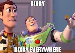 Samsung Bixby estará presente em diversos eletrodomésticos - IOT