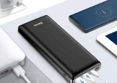 Black Friday: 3 power bank baratas para qualquer utilizador (tempo limitado)